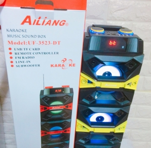 LOA BLUETOOTH AILIANG UF-3523-DT