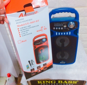 LOA BLUETOOTH AILIANG UF-3603-DT