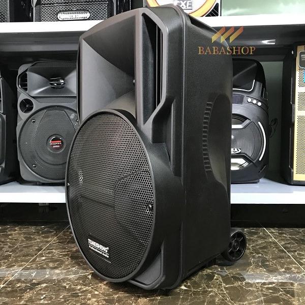 Loa Kéo Di Động Temeisheng A12-65 - Âm Thanh Karaoke Cực Chuẩn