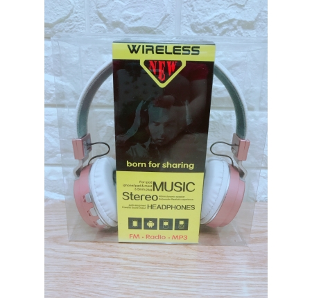 Tai nghe Bluetooth ( Wireless Headphone ) JBL
