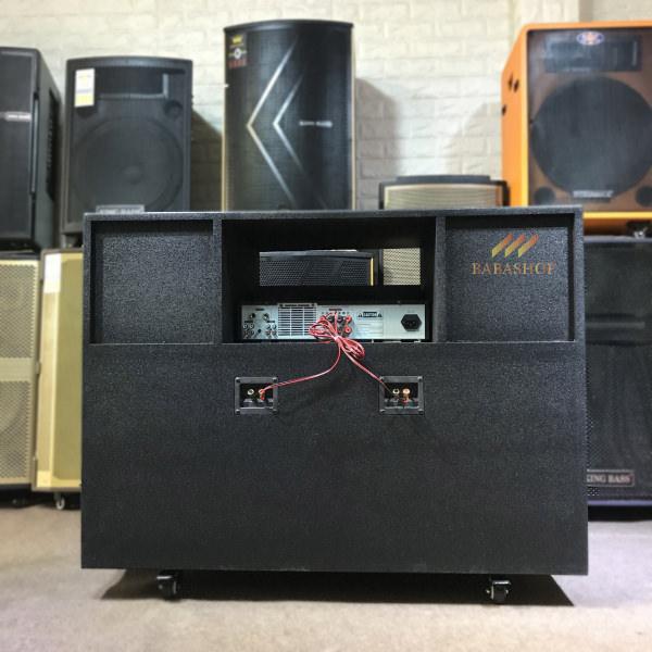 Bộ Dàn Karaoke Gia Đình N200