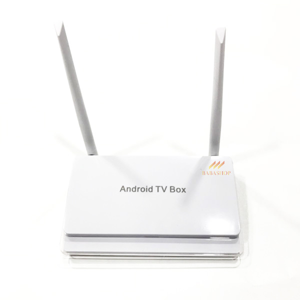 Đầu Thu Android TV Box H8