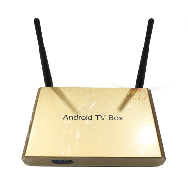 Smart Android TV Box P10