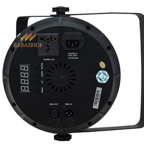 Đèn LED Karaoke LPC 004