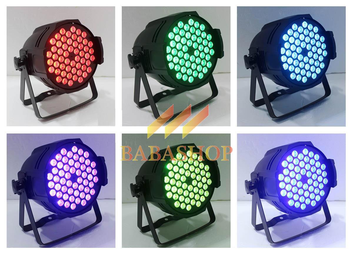 Đèn Led Trang Trí Sân Khấu CL007 - Hiệu Ứng Ánh Sáng Sôi Nổi