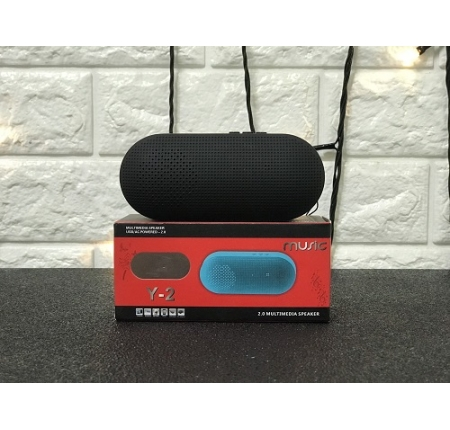 Loa bluetooth mini y-2