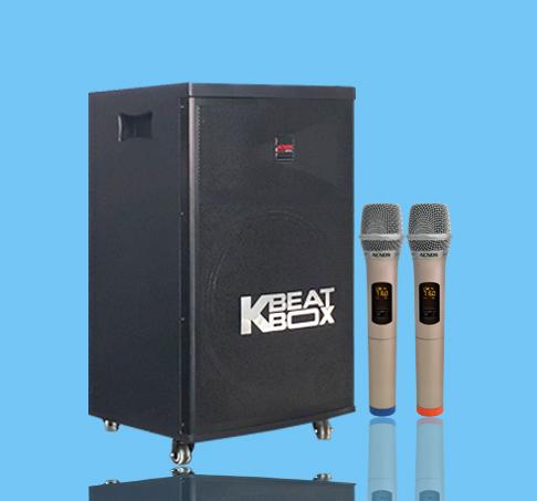Loa Kéo Di Động Acnos Beatbox KB402