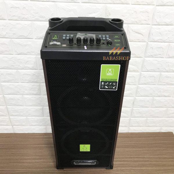 Loa Kéo Karaoke SOK NE-605
