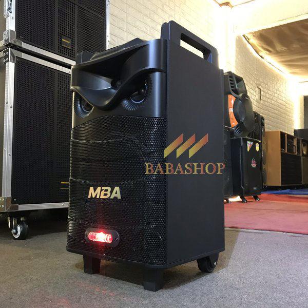 LOA KÉO KARAOKE MBA SA 6106