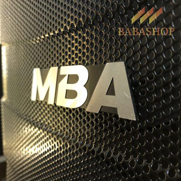 Loa kéo di động MBA SA-6207