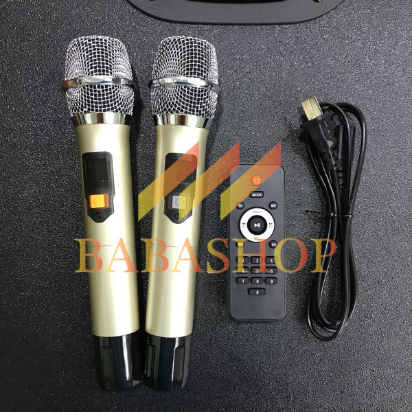 Loa kéo di động i Music TS15-05