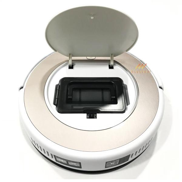 Robot Hút Bụi Thông Minh Deebot Cen540 - Sạc Pin Tự Động