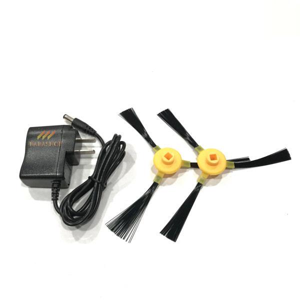 Robot Hút Bụi Thông Minh YHC-001