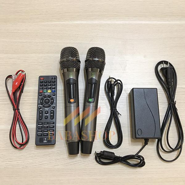 Loa Kéo Karaoke SOK NE-704