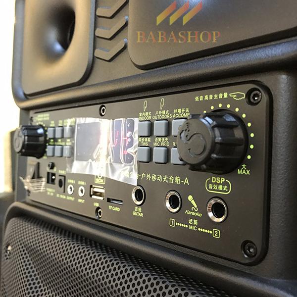 Loa Kéo Karaoke SOK NE-803