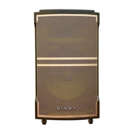 Loa kéo Soundbox S-15B