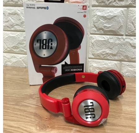 Tai nghe Bluetooth ( Wireless Headphone ) JBL E40BT